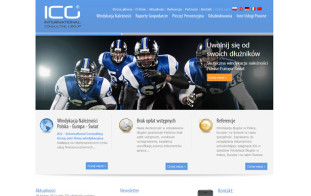 ICG Group