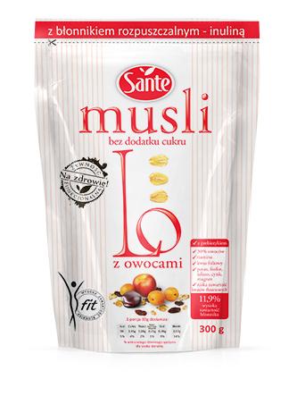 Sante Musli Lo