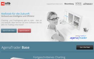 XTB Online Trading – DE
