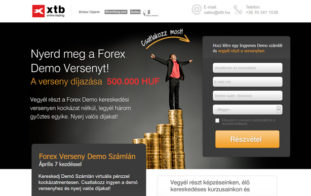 XTB Online Trading – HU