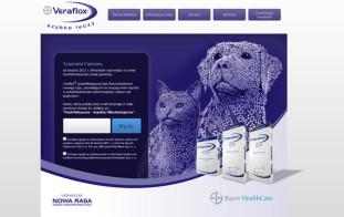 Bayer – Veraflox