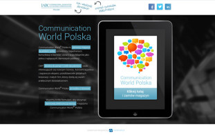 Communication World® Polska