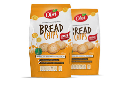 Bread Chips