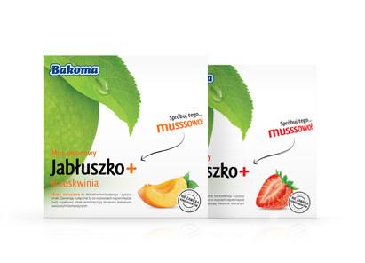 Bakoma Jabłuszko+